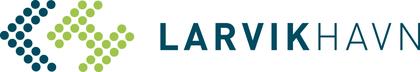 Liggende logo