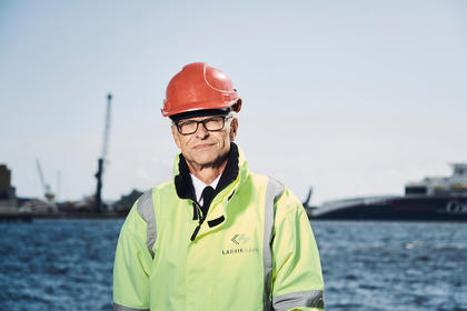 Pressebilde: Jan Fredrik Jonas