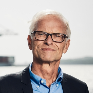 Jan Fredrik Jonas